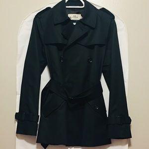 NWT COACH Women's Trench Coat
